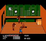 P.O.W.: Prisoners of War NES But... I just wanted to touch the button...