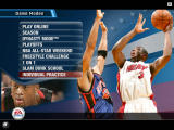 NBA Live 06 Windows Tons of Game Modes