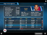 NBA Live 06 Windows Reggie Miller is a free agent.