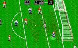 European Championship 1992 Atari ST Was that in?