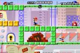 Mario vs. Donkey Kong Game Boy Advance An evil pile of bricks