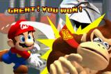 Mario vs. Donkey Kong Game Boy Advance Great you won