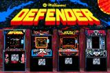 Midway's Greatest Arcade Hits Game Boy Advance Choose your game from the arcade cabinet replicas