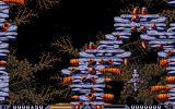 Xenon 2: Megablast Amiga You will encounter many double ways in the game. If you happen to find a dead end, remember your spaceship can go back.