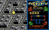 Pac-Mania Atari ST So this is what Block Town looks like? I wonder why it got its name...