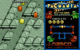 Pac-Mania Atari ST I hope I get that power pill in time