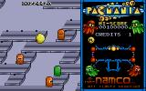 Pac-Mania Atari ST The ghosts may get their revenge yet!