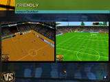 FIFA Soccer 97 Windows Select Mode