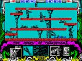 Nemesis the Warlock ZX Spectrum They're piling up now
