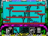 Nemesis the Warlock ZX Spectrum Zombie Nation