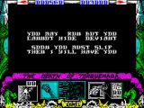 Nemesis the Warlock ZX Spectrum Level 1 complete