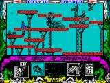 Nemesis the Warlock ZX Spectrum This is turning into a bloodbath