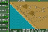 Desert Strike: Return to the Gulf Game Boy Advance You can use the map to find various mission objectives
