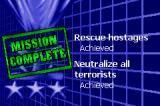 Tom Clancy's Rainbow Six: Rogue Spear Game Boy Advance Mission Complete