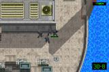 Tom Clancy's Rainbow Six: Rogue Spear Game Boy Advance Starting off the next mission aboard a ship