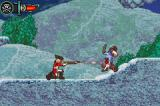 Pirates of the Caribbean: Dead Man's Chest Game Boy Advance Ow!