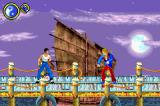 Bruce Lee: Return of the Legend Game Boy Advance A lesser enemy who doesn't take much to beat
