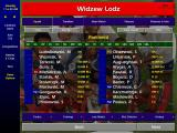 Championship Manager: Season 00/01 Windows First team squad