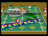 Mario Tennis Nintendo 64 In this mode, Piranha Plants spit tennis balls at you, and you must hit them back