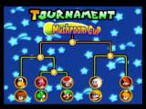 Mario Tennis Nintendo 64 The Mushroom Cup Tournament Ladder