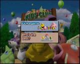 Pokémon Stadium Nintendo 64 Select what Party Games you'd like to play in the Kid's Club