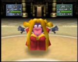 Pokémon Stadium 2 Nintendo 64 Jynx prepares to fight