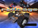 Rollcage PlayStation Loading...