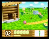 Kirby 64: The Crystal Shards Nintendo 64 Leaving the cabin
