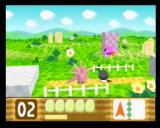 Kirby 64: The Crystal Shards Nintendo 64 Needle power itself is lethal...