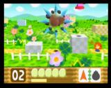 Kirby 64: The Crystal Shards Nintendo 64 ...but combine it with a bomb and you can send needles everywhere!