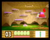 Kirby 64: The Crystal Shards Nintendo 64 Another massive mini-boss