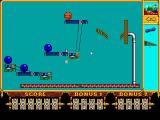 The Even More! Incredible Machine DOS Get the basketball in the hoop! - VGA
