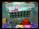PaRappa the Rapper 2 PlayStation 2 It's like Burgertime, but in 3D!