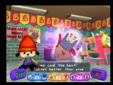 PaRappa the Rapper 2 PlayStation 2 Well...I don't know about that.