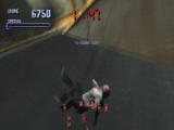 Tony Hawk's Pro Skater PlayStation Ouch!