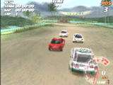 Need for Speed: V-Rally PlayStation The obligatory pre-race camera pan