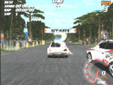 Need for Speed: V-Rally PlayStation Countdown