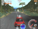Need for Speed: V-Rally PlayStation Tarmac Race