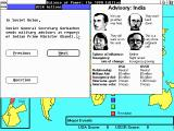 Balance of Power: The 1990 Edition Windows 3.x USSR Actions - challenge their geopolitical moves!