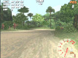 Need for Speed: V-Rally PlayStation Gravel Course
