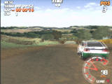 Need for Speed: V-Rally PlayStation Mud