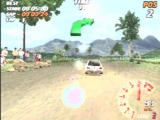 Need for Speed: V-Rally PlayStation Unlike other rally games you race against other cars on a circuit