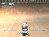 Tony Hawk's Pro Skater PlayStation Combining moves with stunts multiplies the score