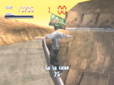 Tony Hawk's Pro Skater PlayStation Don't look down!