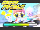 Speed Punks PlayStation Loading