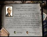 Medal of Honor: Frontline Xbox You get a little background story & information before each mission.