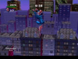 Rampage: Total Destruction PlayStation 2 You can, well, leap tall buildings in a single bound