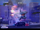 Rampage: Total Destruction PlayStation 2 The SWAT team visits beautiful London, for some reason