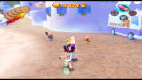 Ape Escape 3 PlayStation 2 These robots are called Teleborgs - their weak point is the big key