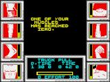 Geoff Capes Strongman ZX Spectrum Didn't put enough into the thighs, so game over